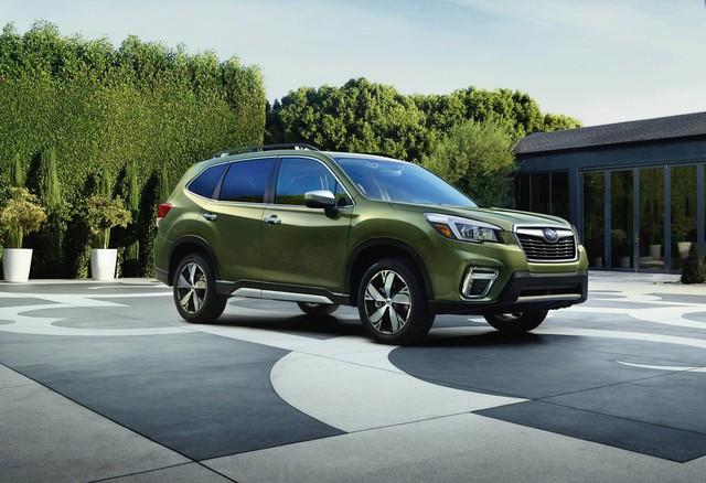Subaru gặp lỗi nghiêm trọng, ngừng sản xuất trên toàn Nhật Bản nhưng xe tại Việt Nam không ảnh hưởng - Ảnh 1.