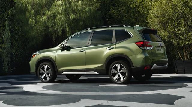 Subaru gặp lỗi nghiêm trọng, ngừng sản xuất trên toàn Nhật Bản nhưng xe tại Việt Nam không ảnh hưởng