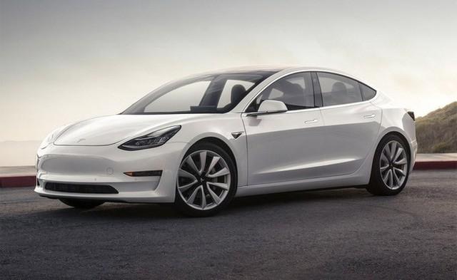 [Video time-lapse] Theo dõi trọn vẹn quy trình sản xuất một chiếc xe điện Tesla Model 3 trong công xưởng như thế nào? - Ảnh 1.