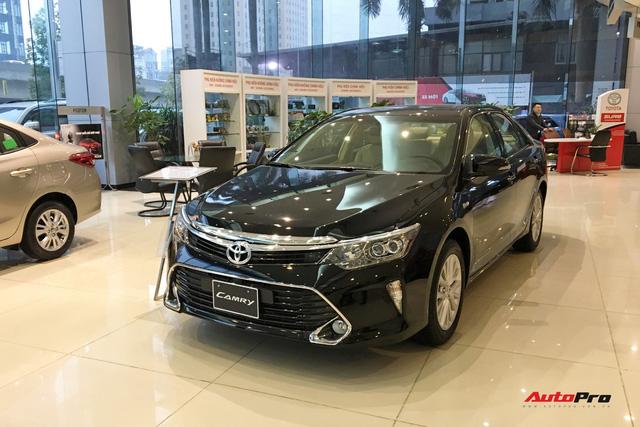 Thời xe Hàn lên ngôi tại Việt Nam: Hyundai tăng giá, bán ngang Toyota  - Ảnh 2.