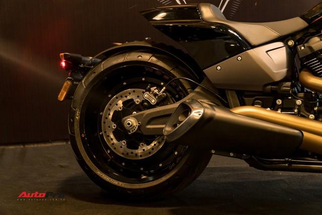 Harley-Davidson FXDR ra mắt tại Việt Nam, giá từ 799,5 triệu đồng - Ảnh 5.
