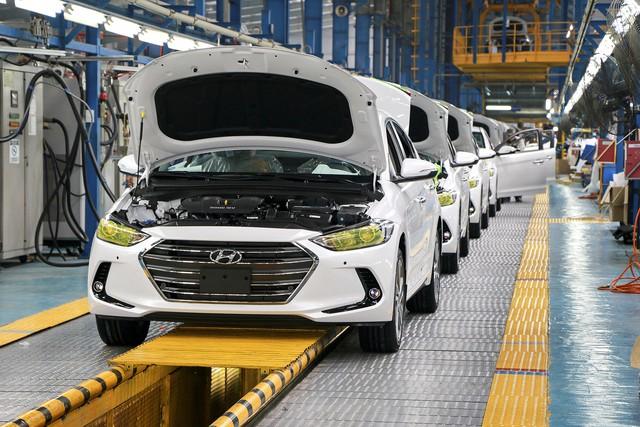 Hyundai thêm liên doanh tại Việt Nam, tham vọng bán 100.000 xe/năm đấu Toyota - Ảnh 3.