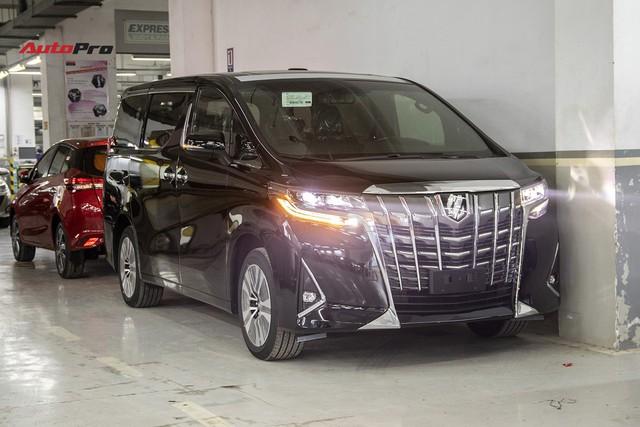 10 xe bán ít nhất nửa đầu năm 2019: Một mẫu xe Hàn lẻ loi giữa hàng loạt xe Nhật - Ảnh 2.