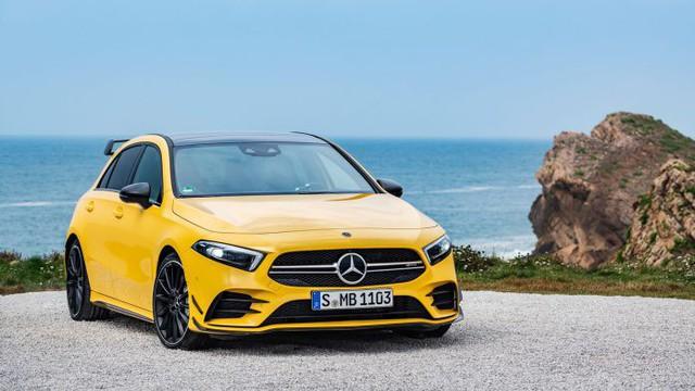 10 mẫu hatchback mạnh nhất thế giới với khả năng tăng tốc như xe đua - Ảnh 2.