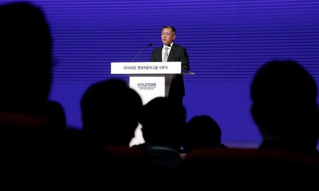 Ra mắt 13 dòng xe trong năm 2019, Hyundai - Kia vẫn khó đạt doanh số như kỳ vọng năm thứ 4 liên tiếp  - Ảnh 2.