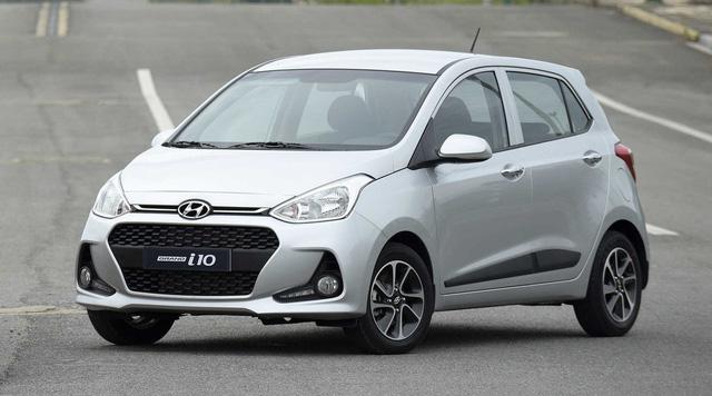 Ba trật tự mới trên thị trường ô tô Việt Nam: Cuộc đua của những hiện tượng doanh số - Ảnh 6.