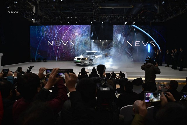 Hãng siêu xe lừng danh đắt đỏ Koenigsegg được Trung Quốc hỗ trợ để phát triển xe rẻ hơn - Ảnh 2.