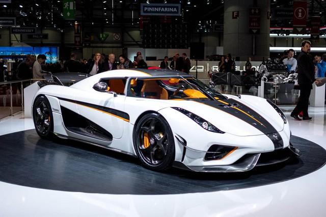 Hãng siêu xe lừng danh đắt đỏ Koenigsegg được Trung Quốc hỗ trợ để phát triển xe rẻ hơn - Ảnh 1.