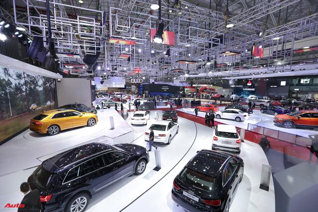 Sếp Nhật nói về thị trường ô tô Việt Nam: Quy định khó nhất thế giới nhưng câu sau mới đáng chú ý - Ảnh 1.