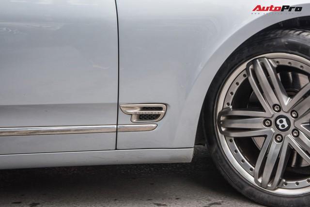 Bentley Mulsanne Le Mans Edition độc nhất Việt Nam có điểm gì khác biệt? - Ảnh 9.