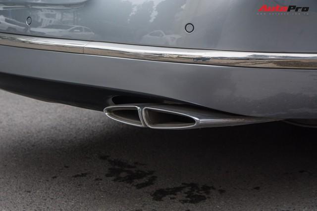 Bentley Mulsanne Le Mans Edition độc nhất Việt Nam có điểm gì khác biệt? - Ảnh 7.