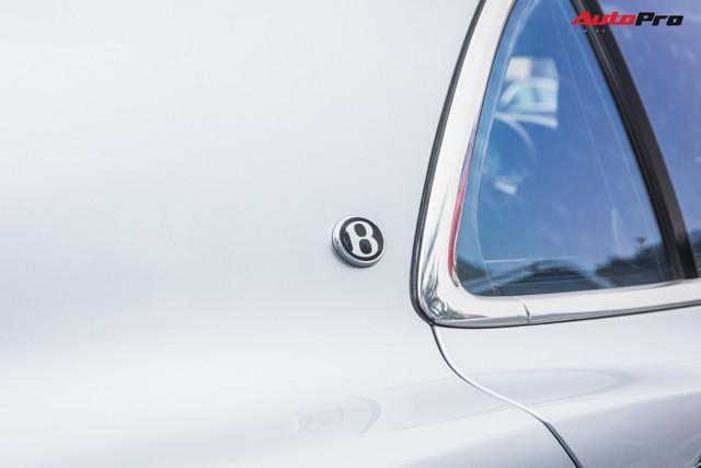 Bentley Mulsanne Le Mans Edition độc nhất Việt Nam có điểm gì khác biệt? - Ảnh 5.