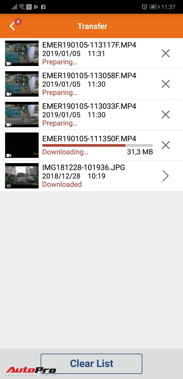 Đánh giá camera hành trình Mio Mivue 792 vừa ra mắt tại VN: quay 60 fps, thương hiệu tốt nhưng giá cao - Ảnh 8.