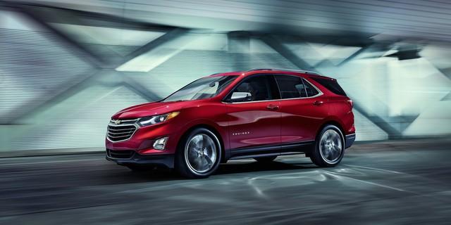 10 xe được người Mỹ mua nhiều nhất trong mùa dịch: Hầu hết có bán ở Việt Nam - Ảnh 5.