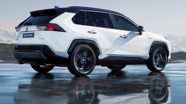 15 mẫu xe bán chạy nhất nước Mỹ trong năm 2018: Thời đại của SUV - Ảnh 12.