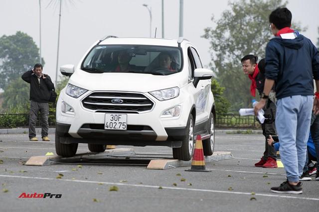 Ford EcoSport bán chạy kỷ lục cuối năm nhưng Hyundai Kona mới là vua doanh số phân khúc - Ảnh 3.