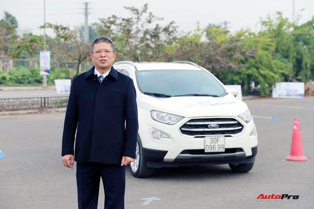 Ford EcoSport tìm lại chính mình, tìm lại ngôi vương tại Việt Nam - Ảnh 6.