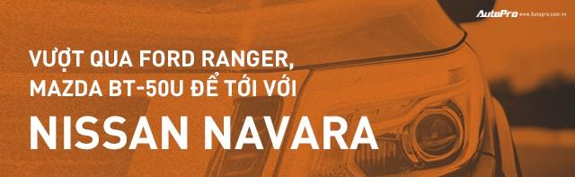 Người dùng đánh giá Nissan Navara - Từ quyết định ngược dòng số đông tới 100.000km đồng hành - Ảnh 1.