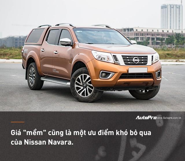 Người dùng đánh giá Nissan Navara - Từ quyết định ngược dòng số đông tới 100.000km đồng hành - Ảnh 4.