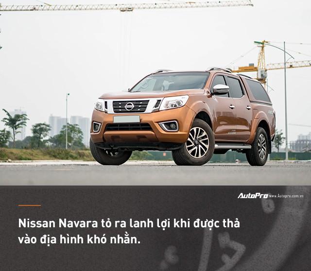 Người dùng đánh giá Nissan Navara - Từ quyết định ngược dòng số đông tới 100.000km đồng hành - Ảnh 7.