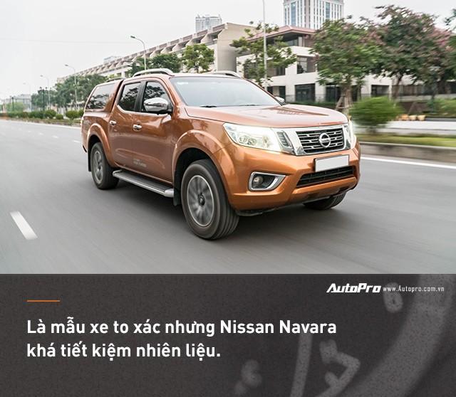 Người dùng đánh giá Nissan Navara - Từ quyết định ngược dòng số đông tới 100.000km đồng hành - Ảnh 8.
