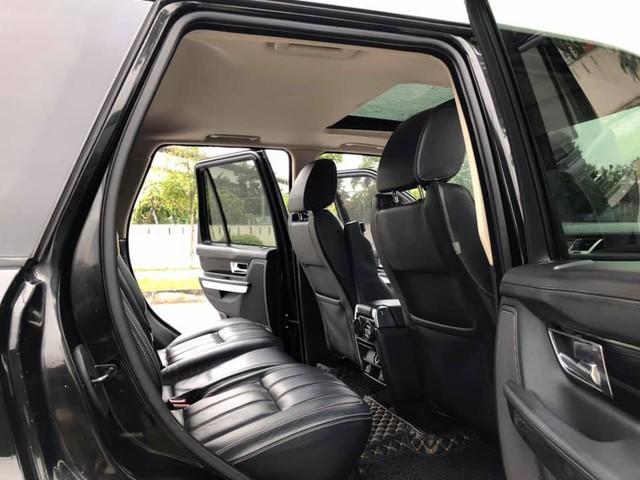 Range Rover Sport có giá bao nhiêu sau 50.000 km lăn bánh? - Ảnh 5.