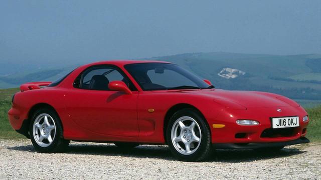 5 dòng xe thể thao Nhật Bản từng khiến Ferrari run sợ vào thập niên 1990 - Ảnh 2.