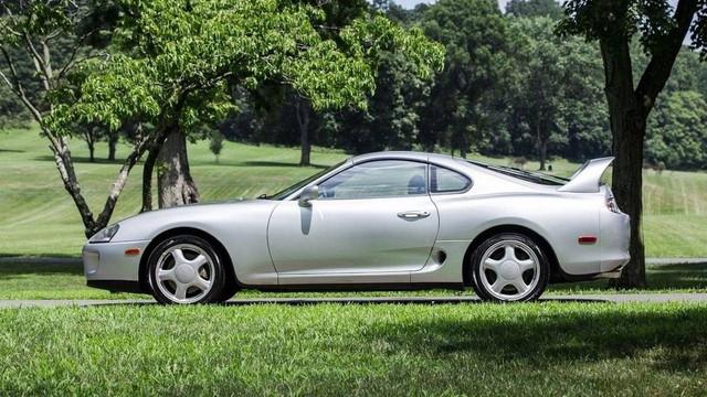 5 dòng xe thể thao Nhật Bản từng khiến Ferrari run sợ vào thập niên 1990 - Ảnh 5.