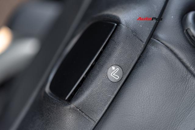Cảm nhận nhanh MINI Cooper 9 năm tuổi: Được/mất ở mức giá rẻ ngang Kia Morning - Ảnh 10.