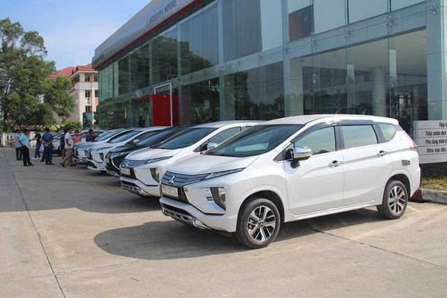 Mitsubishi Xpander lần thứ 2 bán vượt 2.000 xe/tháng - Ảnh 3.