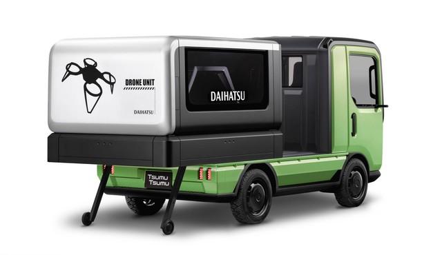 Thương hiệu con của Toyota hé lộ SUV dị đấu Suzuki Jimny - Ảnh 11.