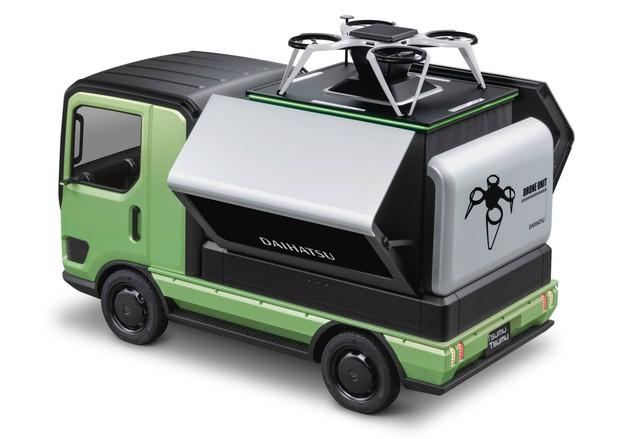 Thương hiệu con của Toyota hé lộ SUV dị đấu Suzuki Jimny - Ảnh 12.
