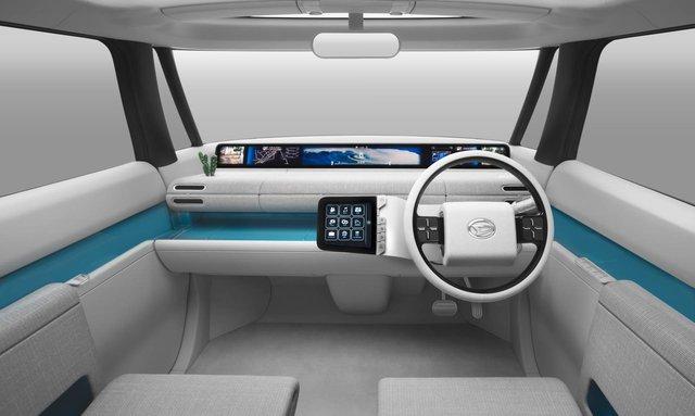 Thương hiệu con của Toyota hé lộ SUV dị đấu Suzuki Jimny - Ảnh 5.