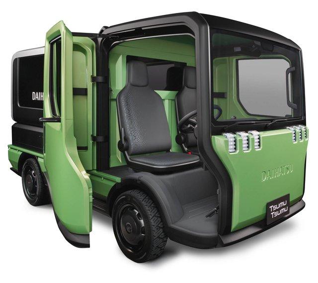 Thương hiệu con của Toyota hé lộ SUV dị đấu Suzuki Jimny - Ảnh 9.