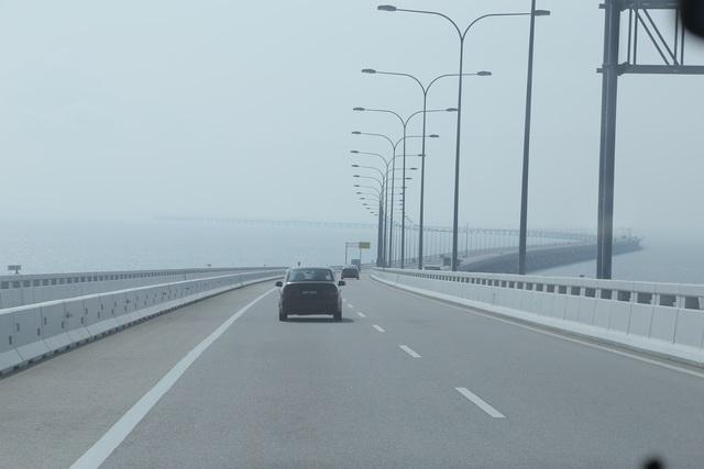 Khám phá Malaysia cùng xe Yamaha trên hành trình ASEAN Blue Core Touring: Ai bảo xe tay ga không thể đi phượt đường dài? - Ảnh 3.