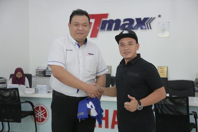 Khám phá Malaysia cùng xe Yamaha trên hành trình ASEAN Blue Core Touring: Ai bảo xe tay ga không thể đi phượt đường dài? - Ảnh 7.