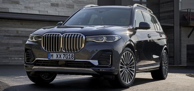 Đừng ai chê lưới tản nhiệt của BMW to nữa vì họ bảo đúng và còn làm nó to hơn nữa - Ảnh 1.