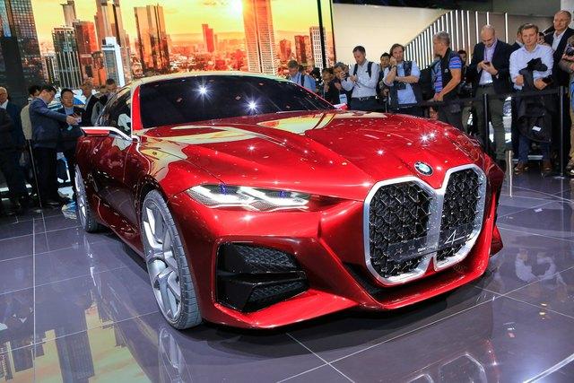 Đừng ai chê lưới tản nhiệt của BMW to nữa vì họ bảo đúng và còn làm nó to hơn nữa - Ảnh 2.