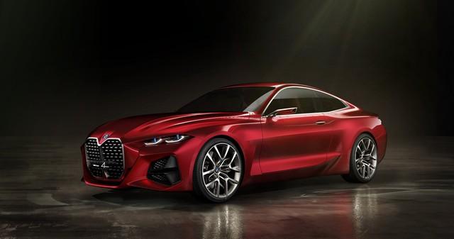 Đừng ai chê lưới tản nhiệt của BMW to nữa vì họ bảo đúng và còn làm nó to hơn nữa - Ảnh 3.