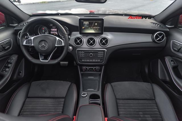 Bỏ 200 triệu đặt thêm option nhưng chủ xe Mercedes-Benz GLA bán lại xe với giá chỉ ngang Mazda CX-5 - Ảnh 5.
