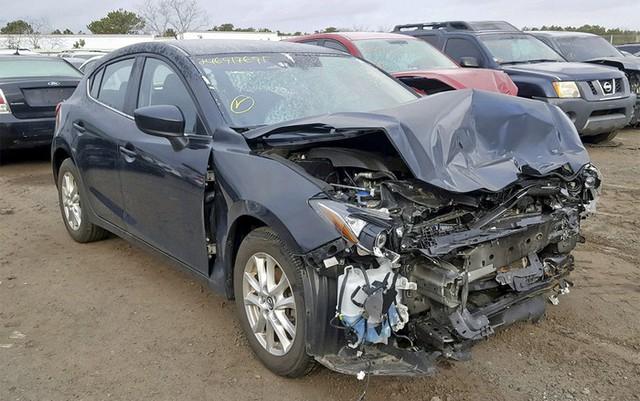 Honda HR-V, Hyundai Elantra GT là những mẫu xe hay bị va quệt nhất - Ảnh 3.