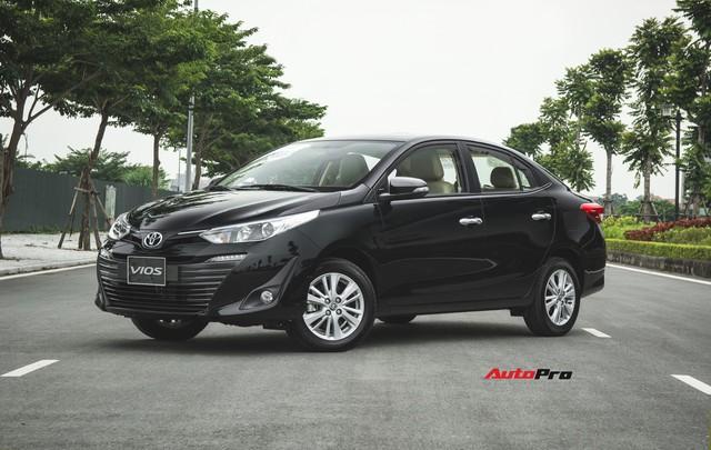 Ba trật tự mới trên thị trường ô tô Việt Nam: Cuộc đua của những hiện tượng doanh số - Ảnh 3.