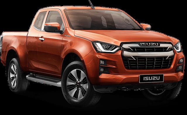 Ra mắt Isuzu D-Max thế hệ mới: Đẹp và xịn - Cơ hội thoát ế khi về Việt Nam đấu Ford Ranger - Ảnh 2.