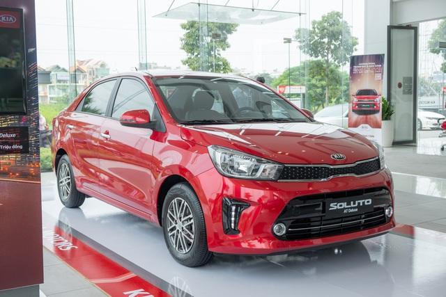 Hyundai bán xe con vượt Trường Hải, bám đuổi Toyota  - Ảnh 3.
