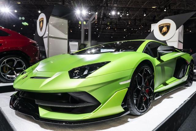 Urus đắt khách nhưng Volkswagen vẫn tính bán tháo Lamborghini để cạnh tranh Toyota - Ảnh 1.