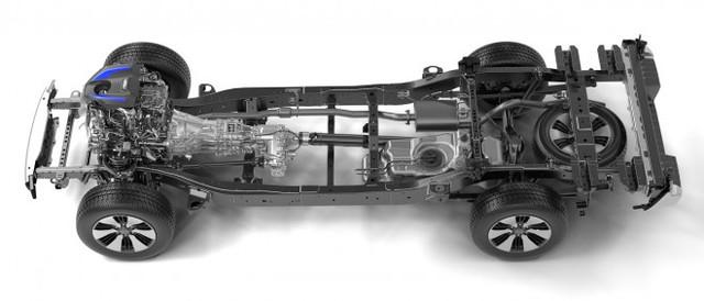 Khám phá những phiên bản đa dạng của Isuzu D-Max mới đấu Ford Ranger - Ảnh 2.