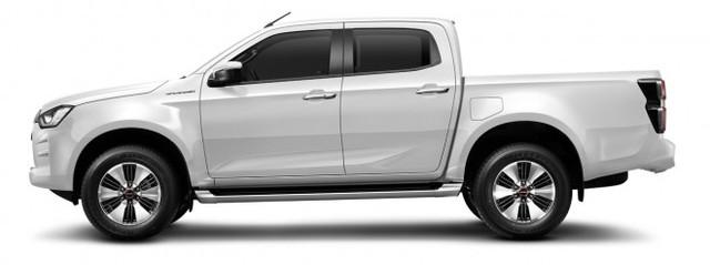Khám phá những phiên bản đa dạng của Isuzu D-Max mới đấu Ford Ranger - Ảnh 8.