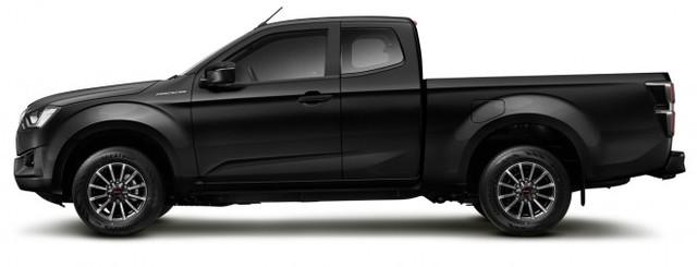 Khám phá những phiên bản đa dạng của Isuzu D-Max mới đấu Ford Ranger - Ảnh 5.