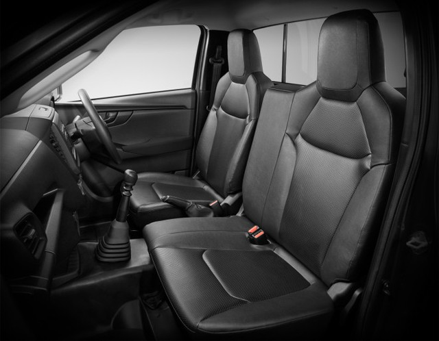 Khám phá những phiên bản đa dạng của Isuzu D-Max mới đấu Ford Ranger - Ảnh 4.