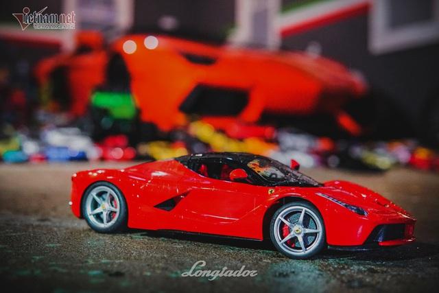 Cậu bé người Việt sở hữu 7.000 siêu xe gần tỷ đồng - Ảnh 9.